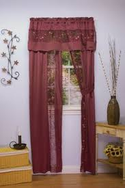 Drapery Outlets Curtain U0026 Bath Outlet Whitfield Jacquard Print Curtain Panel