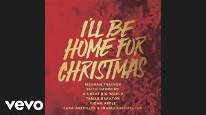 fifth harmony all i want for christmas is you audio youtube