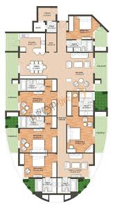High Rise Floor Plans by Raheja Revanta In Sector 78 Gurgaon Price Location Map Floor