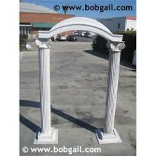 Wedding Arches Columns Wedding Arches With Columns View Our Photobook Of Backdrops For