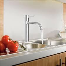 norme robinet gaz cuisine robinet mitigeur pour évier de cuisine laiton chromé bec haut mobile