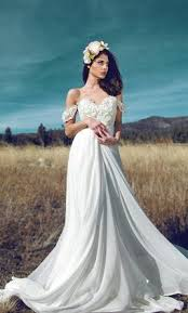 bohemian wedding dresses boho wedding dresses preowned wedding dresses