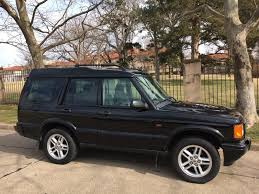 custom land rover lr2 50 best used land rover discovery series ii for sale savings from