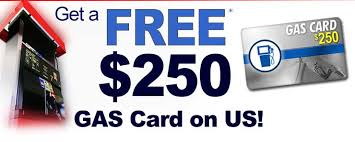 gas gift card get your free gas card for relief at the today