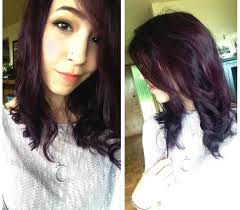 Color Dye For Dark Hair First Time Dying My Dark Brown Hair And Having Fancy Locks
