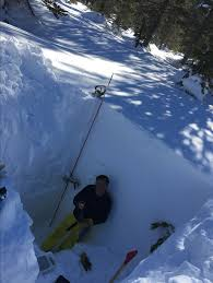 astounding snowpack bodes well for summer water supply drought