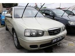 hyundai elantra 2002 model hyundai elantra 2002 1 8 in selangor automatic sedan silver for rm