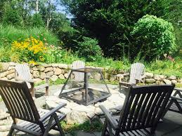 Backyard Vineyard Design by 110 Hazelwood Ave Vineyard Haven Ma 02568 Wallace U0026 Co