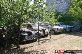 resto classic car garage france superfly autos