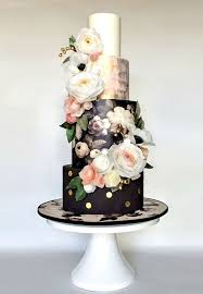 wedding cake layer black wedding cake ideas black wedding cakes 100 layer cake