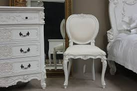 white vintage style bedroom furniture raya ivory french pics