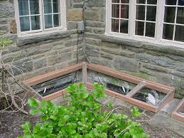 basement windows cover prevent water the advantages of
