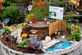 gardening picture natureworks miniature and fairy gardening