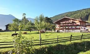 Bad Gastein Schweizerhof Urlaub Am Bauernhof Bei Familie Inhöger In Bad