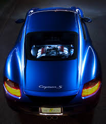 porsche transparent porsche cayman clear engine cover porsche 987 pinterest