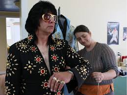 pro elvis jumpsuits suiting up elvis a king sized business for nanaimo