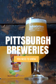 Chicago Brewery Map by Best 25 Pittsburgh Breweries Ideas On Pinterest Pittsburg Pa