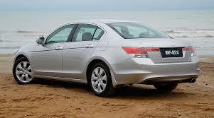 2008 honda accord 2 0 vti test drive review