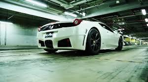 Ferrari 458 Green - the awesome roar of ferrari 458 spider w armytrix sssupersports com