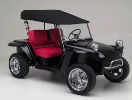 one of customers dune buggy golf carts in texas builds these