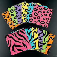 cheetah print party supplies leopard print party supplies canada aesh me