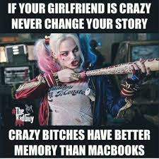 Funny Girlfriend Memes - pin by stacey cerra on funny memes pinterest harley quinn