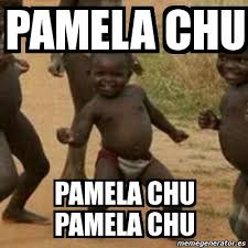 Pamela Meme - meme i m sexy and i know it pamela chu pamela chu pamela chu