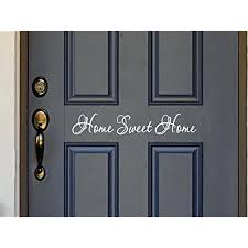 Door Decals For Home by Front Doors Glass Stickers For Front Door Window Film Home Door