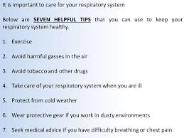 How To Care For Your by Introduction The Average Human Will Breathe At Least 17 300 Times