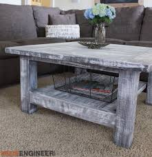 best 25 rustic square coffee table ideas on pinterest