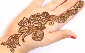 mehndi designs 101 how to master the art of mehndi in just 4 hours