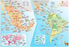 Latin America Map Game by Academic Decathlon Curriculum By Demidec