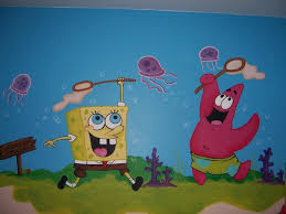 Spongebob Room Decor Degree Kids Room Photo Video C90af206 7fc1 4d22 A0f9 7d3a52352889