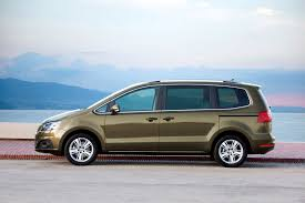 seat alhambra estate 2010 buying and selling parkers