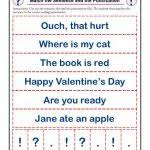 punctuation worksheets end punctuation worksheet 1 template fts