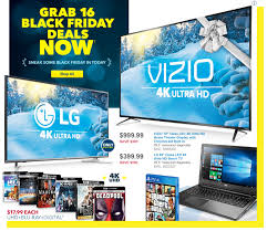 when do best buys online black friday deals start best buy offers 16 black friday deals you can shop right now