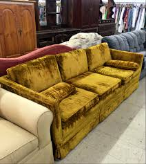 Goodwill Furniture Donation by The Good Life Blog Buy That Sofa