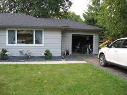 One Car Garage Ideas by Garages Clarksville Quality Homes Have You Always Wanted A