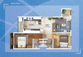 ideal homes floor plans 2 bhk 825 sq ft apartment for sale in gowri ideal homes at rs