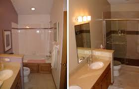 Bathroom Reno Ideas Simple Bathroom Remodel Master Bathroom Remodel White And Gray