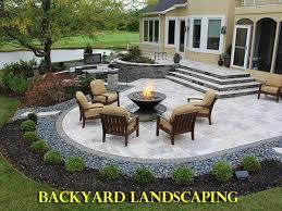 Cool Backyard Landscaping Ideas Best 25 Large Backyard Landscaping Ideas On Pinterest Large