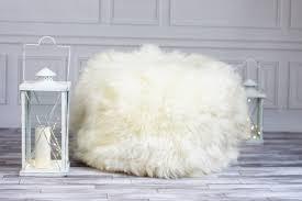 Cheap Oversized Bean Bag Chairs Furniture U0026 Rug Sheepskin Beanbag Giant Beanbag Chair Long