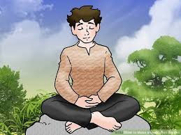 Make Your Own Meditation Bench How To Make A Meditation Garden 11 Steps With Pictures