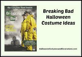 Breaking Bad Halloween Costume 3 Breaking Bad Halloween Costume Ideas Halloween Costumes
