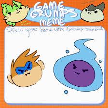 Game Grumps Memes - team catena game grumps meme by xxaurastarxx on deviantart