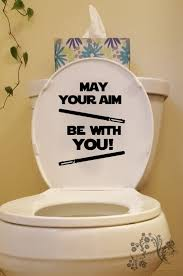 298 best vinyl wall art images on pinterest vinyl decals vinyl may your aim be with you bathroom wall decals wall decal wall vinyl