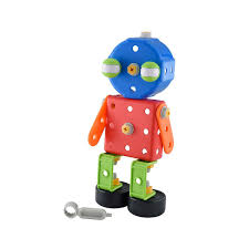 early learning centre figurines build it bits and bobs amazon