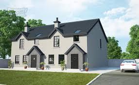 house type 3 berryhill gardens berryhill road artigarvan