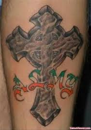 elegant celtic cross tattoo design tattoo viewer com