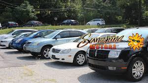 used lexus suv york pa sunshine motors u2013 buy here pay here used cars york pa lancaster pa
